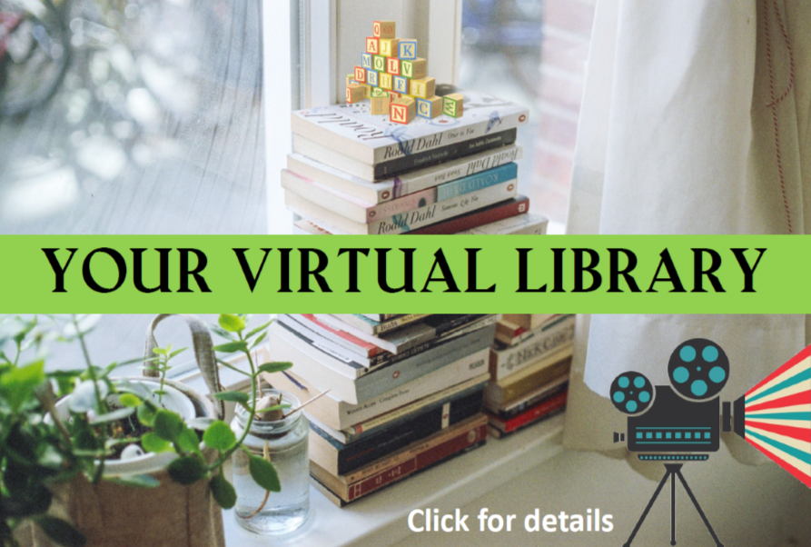 Virtual Library links
